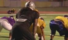 Big Shock: Marshawn Lynch High School Practice Violated California High School Athletics Rules