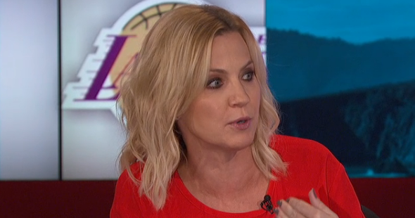 ESPN Moving Morning Host Michelle Beadle To NBA Post-Game Show