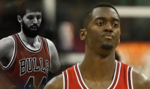 Nikola Mirotic is Considering Leaving The Country After Bobby Portis Fractured His Face With A Punch
