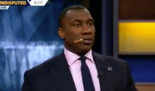 Fox Sports' Shannon Sharpe Broke Out A Black & Mild On Air To Celebrate Broncos' Win (VIDEO)