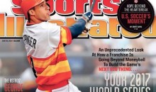 Sports Illustrated Cover's Prediction From 2014 Comes True After Astros Win World Series
