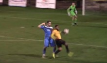 Random Dude on Eighth-Tier English Soccer Team Scores Goal of the Year (Video)