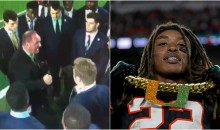 "Notre Dame on Miami: ""They Can Have The Chain, We Getting The F*cking Ring"" (VIDEO)"