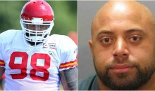 Chiefs' Roy Miller Ripped Braids From His Wife's Head During Violent Altercation With Kids At Home