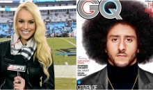 Ex-ESPNer Britt McHenry Rips GQ For Naming Colin Kaepernick 'Citizen of the Year' (TWEETS)