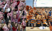 REPORT: Alabama Fan Shoots Auburn Fan After Argument Over Whose Team Was Better