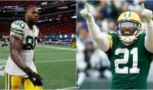 Packers' Ha Ha Clinton-Dix on Martellus Bennett: 'He Quit On Us'