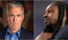 Ex-Congressman Joe Walsh Calls Marshawn Lynch 'Uneducated' & 'Pendejo' For Standing During Mexican Anthem