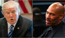 Donald Trump Calls LaVar Ball An 'Ungrateful Fool' Among Other Things For Not Thanking Him (TWEETS)