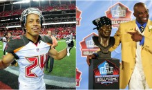 Miko Grimes Says Deion Sanders Couldn't Carry Brent Grimes Jock Strap In Today's NFL (TWEETS)