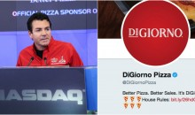 Digiorno Trolls Papa John's For Crying About NFL Anthem Protests Hurting Sales