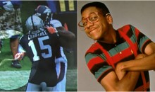 'Urkel' Says He Would F*ck Someone Up If They Snatched His Chain Like Talib Did Crabtree (VIDEO)