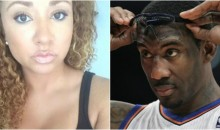 Court Confirms Amar'e Stoudemire Got His Side Chick Pregnant; Child Support Worked Out
