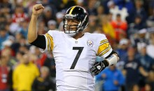 "Ben Roethlisberger Says NFL Needs to Get Rid of ""Miserable"" Thursday Night Football"