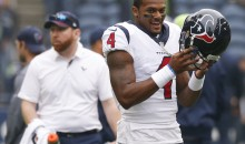 NFL Players React to Deshaun Watson Torn ACL (TWEETS)