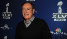 Al Michaels Says Player Protests & Donald Trump Contributed To NFL Ratings Decline