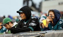 Philadelphia Eagles Fan Ruins Promising Season By Getting A Championship Tattoo (PIC)