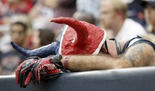 SURVEY: Houston Texans Fans Lose Most Sleep Over Losses