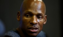 Ray Allen Accuser Says They Had Gay Relationship; Says He'll Prove Relationship In Court