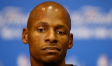 Married Ex-NBAer Ray Allen Caught Up In Cheating Scandal With Another Man After Being 'Catfished'