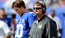 Giants Fan Creates Petition To Have Ben McAdoo Benched/Fired & To Start Eli Manning