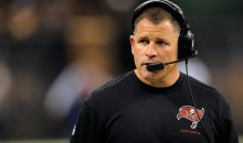 Greg Schiano Deal With Tennessee Vols Reportedly Off After Backlash From Fan Base