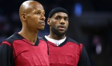 Ray Allen Accuser Believes The Ex-NBA Star Wants Him Dead After Exposing Their Gay Relationship