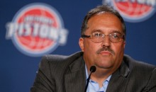 Detroit Pistons Coach Stan Van Gundy Explains Why NFL Protesters Are The Real Patriots