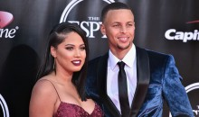 Ayesha Curry Fires Back At People Who Claimed Steph Curry Snubbed Autograph-Seeking Young Fan