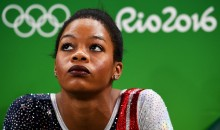 Gabby Douglas Now Says She Was Sexually Abused By Gymnastics Team Doctor