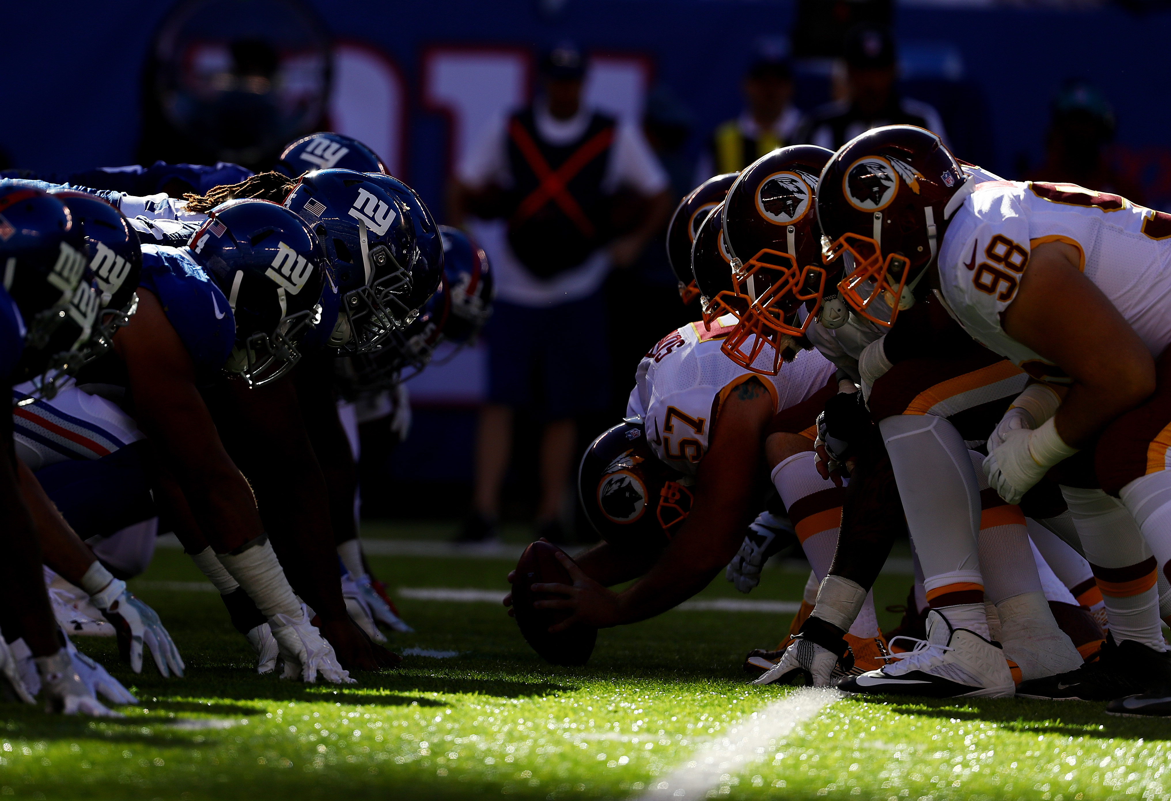 New York Giants vs. Washington Redskins: Prediction, preview, pick to win