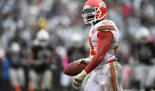 Chiefs' Tamba Hali Says Cowboys Are 'Best Team In The League'