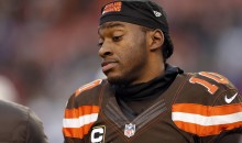 Robert Griffin III Wants To Play For The Houston Texans, Also Rooting For Colin Kaepernick