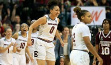 South Carolina Women's Basketball Team Passes On White House Invitation…Which They Received Just ONE DAY Prior