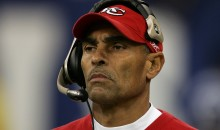 REPORT: Herm Edwards Set To Become The Next ASU Head Coach