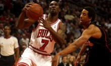 Troubled Ex-NBA Player Ben Gordon Has Been Arrested…Again