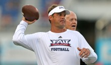 Lane Kiffin Trolls Tennessee By Saying Kim Jung Un Wouldn't Even Take Their Head Coaching Position (TWEET)
