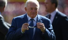 Jerry Jones Accused of 'Detrimental' Actions That Are Damaging The League In A Scathing Letter From Compensation Committee