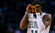 Kyrie Irving Claims 'Not One Real Picture Of Earth' Exists