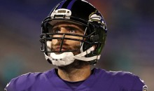 Joe Flacco Has Disturbing Stats That Prove Yet Again He Isn't Elite & Possibly Washed Up