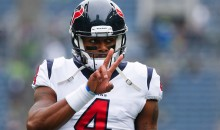 BREAKING: Texans Fear Deshaun Watson Suffered Torn ACL In Practice