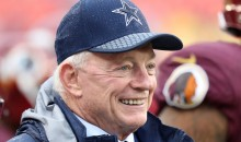 Jerry Jones Wants to Overthrow Roger Goodell Because of Protests During Anthem & Zeke Suspension