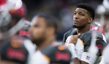NFL Investigating Jameis Winston For Allegedly Groping An Uber Driver In 2016