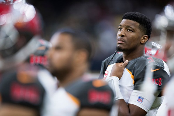 Jameis Winston Apologizes for Uber Sexual Assault, Blames Alcohol