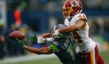 Josh Norman Admits He Tried to Purposely Injure A Seahawks Player on Sunday