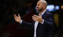 BREAKING: Milwaukee Bucks Fire Head Coach Jason Kidd