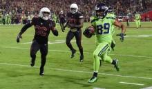 Seahawks' Doug Baldwin Says 'Thursday Night Football Should Be Illegal'