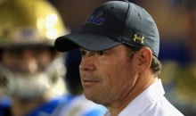 BREAKING: UCLA Bruins Fires Head Coach Jim Mora Jr. On His Birthday
