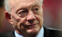 NFL Slaps Jerry Jones With A Cease & Desist From Bothering Roger Goodell About His Contract