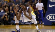 Kevin Durant To His Critics: 'I Take My Career In My Hands And I'm A B*tch?'